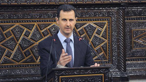 La Syrie refuse toute intervention des forces turques sur son territoire