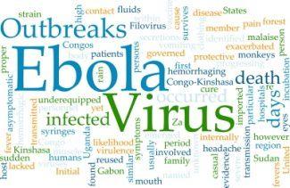 Les nanoparticules d'Argent un traitement préventif de l'Ebola ?