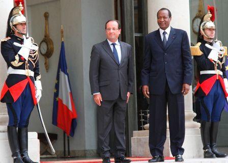 Un peuple digne ne se tait ni ne reste passif devant une dictature: Ce que la révolution burkinabè nous enseigne (Cameroon Voice)