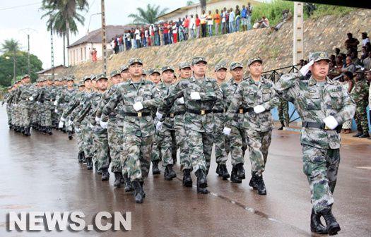 Ebola : Prétexte à un jeu de positionnement entre les Etats-Unis et la Chine ? (Reseau International)