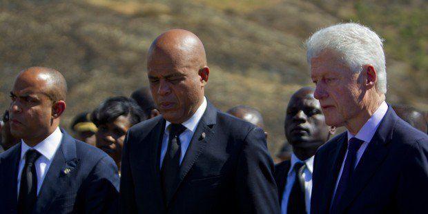 Haïti, cinq ans après le tremblement de terre: reconstruction frauduleuse sous occupation militaire (Global Research.ca)