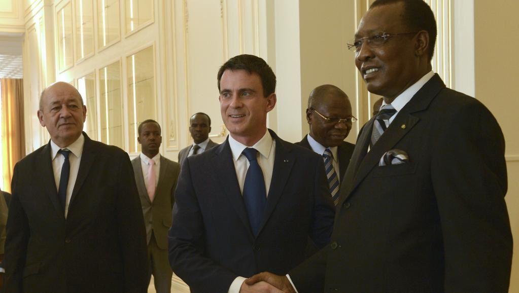 Forum françafricain pour une croissance française