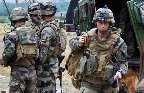 Boko Haram: une poignée de militaires français détachés au Niger (RFI)