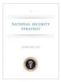 National Security Strategy, USA 2015 (original en anglais) (PDF - 505.5 ko)