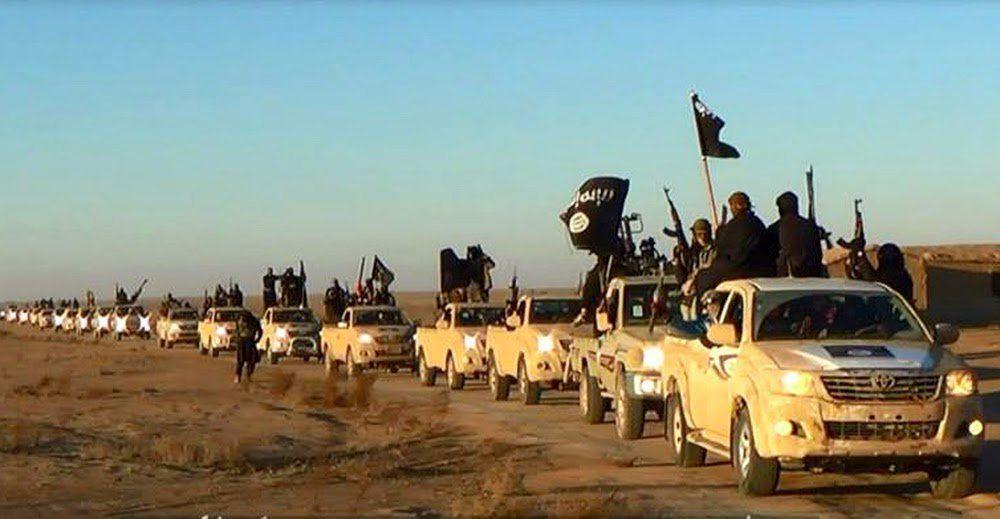 La « fausse guerre » d'Obama contre le groupe État islamique, protégé par les États-Unis et leurs alliés (Global Research.ca)