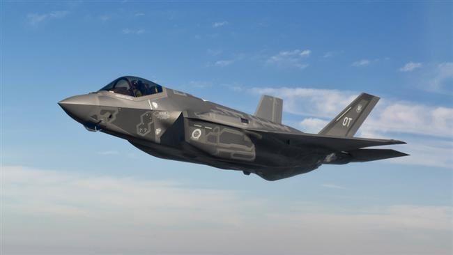 Les Etats-Unis arment Israël avec 14 chasseurs furtifs supplémentaires (Press TV)