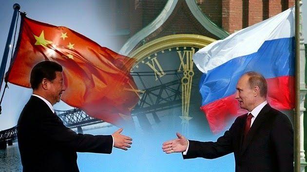 La Chine vient de se ranger du côté de la Russie sur le conflit ukrainien (Zero Hedge)