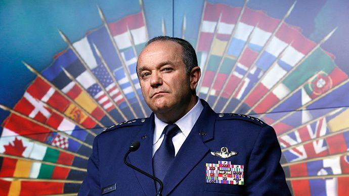Berlin alarmé par la position agressive de l'OTAN sur l'Ukraine