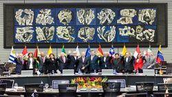 Défaite d'Obama : la totalité des gouvernements sud-américains lui demande de retirer son décret contre le Venezuela (Venezuela infos)