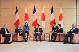 La France et le Japon renforcent une coopération militaire dirigée contre la Chine (WSWS)
