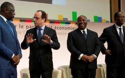 La French Connection ou comment la France pille l'Afrique économiquement. Le cas du Franc CFA