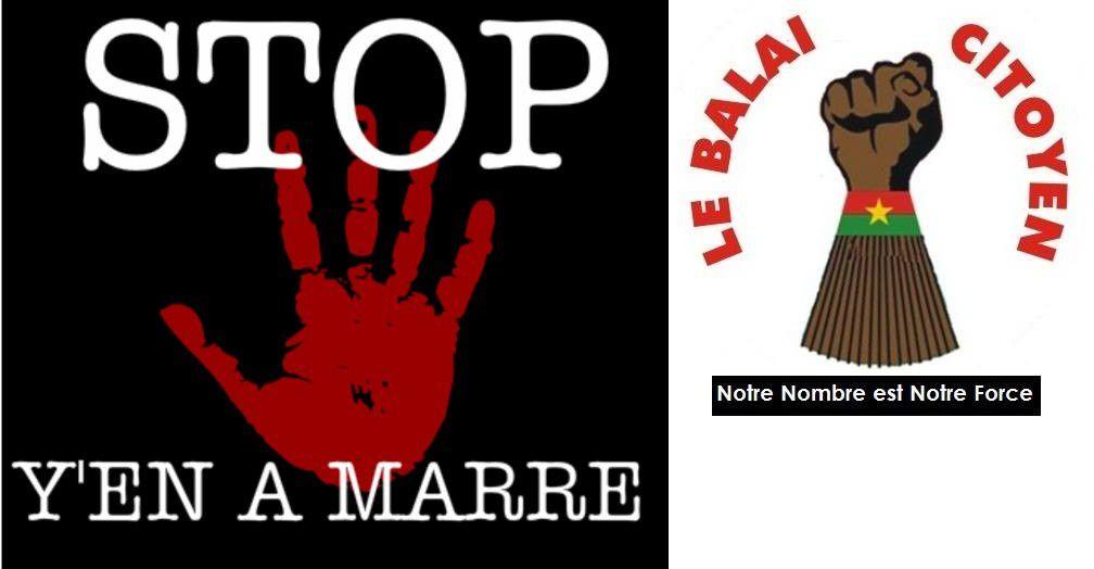 Y EN A MARRE et BALAI CITOYEN : Les nouveaux &quot&#x3B;Tirailleurs&quot&#x3B; de l'impérialisme en Afrique (Afriques en Luttes)