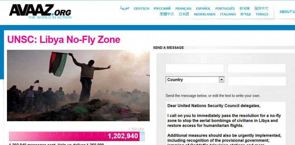 Syrie: La pétition d'Avaaz n'est qu'une escroquerie et une œuvre de désinformation (Dissident Voice)