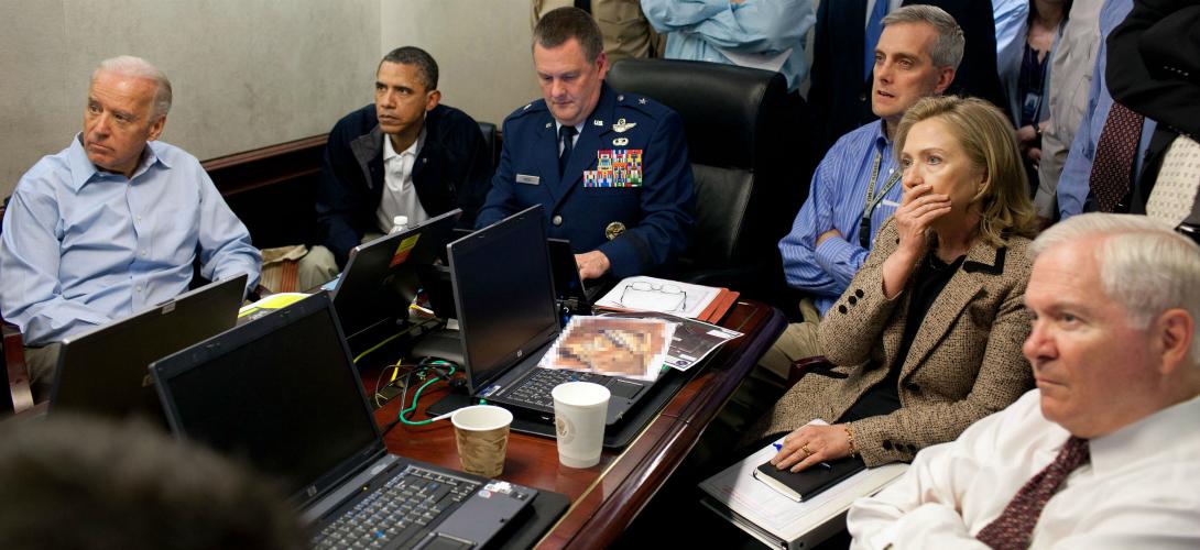 L'ancien Marine étatsunien qui prétend avoir abattu Oussama ben Laden déclare que le récit de Hersh est mensonger