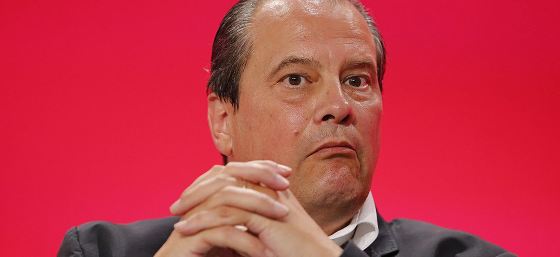 Dictature tchadienne : Top Chron interpelle Jean Christophe Cambadelis