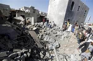 La guerre au Yémen et les dessous de la &quot&#x3B;coalition arabe&quot&#x3B; (Counterpunch)