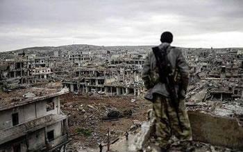 La Russie ne veut plus soutenir à Bachar Al Assad à tout prix (Mondafrique)