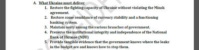 Des hackers révèlent les plans secrets de Soros en Ukraine (RT)