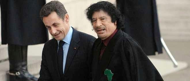 Bachir Saleh est activement recherché par la justice française dans l'enquête sur les accusations de financement libyen de la campagne électorale de Nicolas Sarkozy en 2007.©STEVENS FREDERIC/SIPA STEVENS/CHESNOT/SIPA