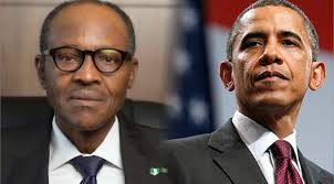 Lutte contre Boko Haram - Muhammadu Buhari critique vivement les États-Unis (video)