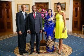 Soutien aux dictatures en Afrique : il faut instruire le procès des Occidentaux pour complicité (Le Pays)