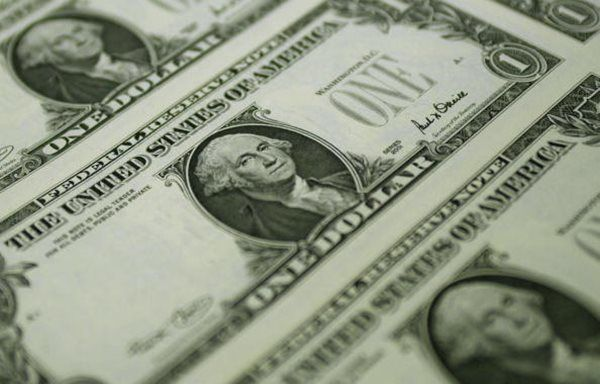 L'effondrement du dollar approche (video)