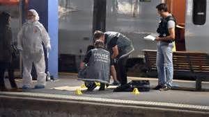 Coups de feu dans le Thalys : des témoignages divergents