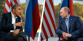 Syrie: Washington met en garde Poutine !!! Washington va-t-il attaquer la Russie ? (Irib)