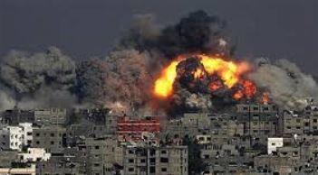Gaza: Est-ce que Amnesty International a perdu la tête ? (Byline)