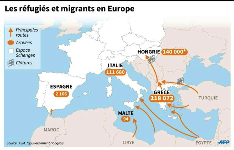 Source : http://information.tv5monde.com/en-continu/grece-4300-migrants-ont-debarque-au-piree-51276