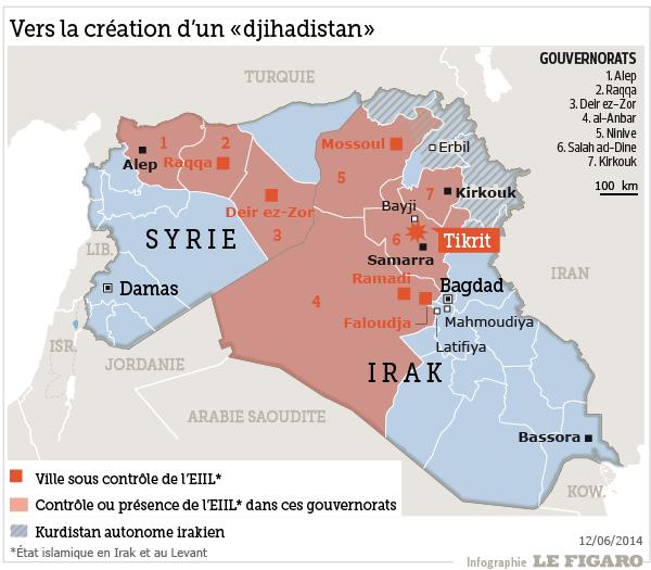 Le refus des USA de permettre à la Russie d'aider le régime syrien pourrait favoriser l'effondrement du pays et voir les forces terroristes triompher