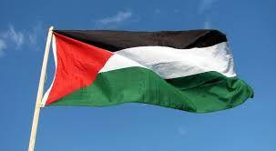 Le drapeau palestinien hissé à l'ONU (La Presse)