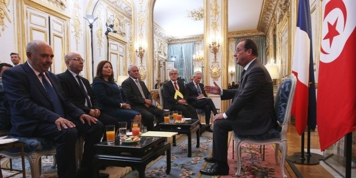 France/Tunisie. L'offense faite par François Hollande au Quartet (Espace Manager.com)