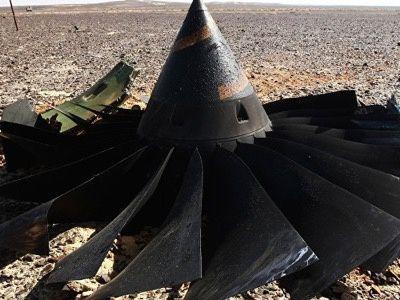 Airbus 321 dans le Sinaï : il ne reste qu'une hypothèse (Reseau International)
