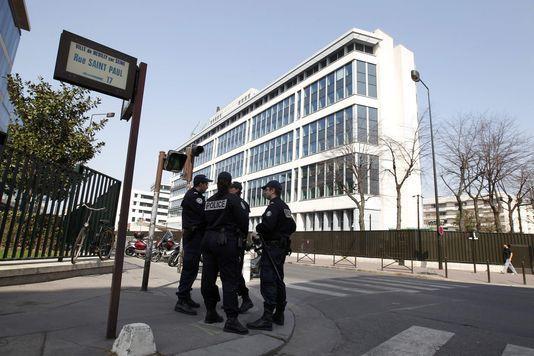 Le renseignement français entre en contact avec Damas ! (Irib)