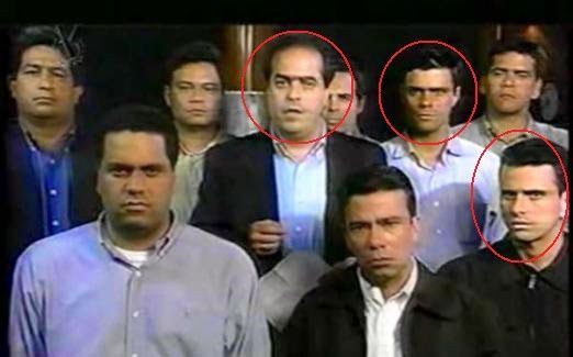Manuel Valls joue à Zorro au Venezuela (InvestigAction)