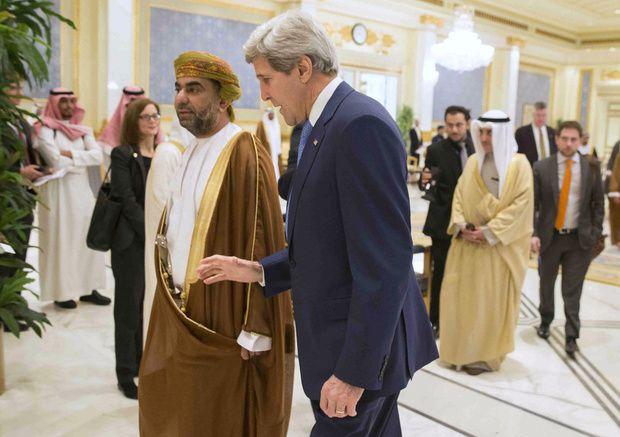 Washington « a étouffé un rapport critique sur le trafic d'êtres humains à Oman » (Middle East Eye)