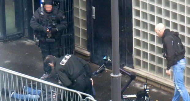 Paris : « Il ne faut pas lui tirer dessus » (Katibin)