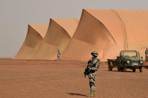 Papa Hollande au Mali : Chronique d'un fiasco annoncé (vidéo)