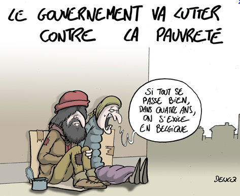 La démocratie de connivence et l'anéantissement de la France