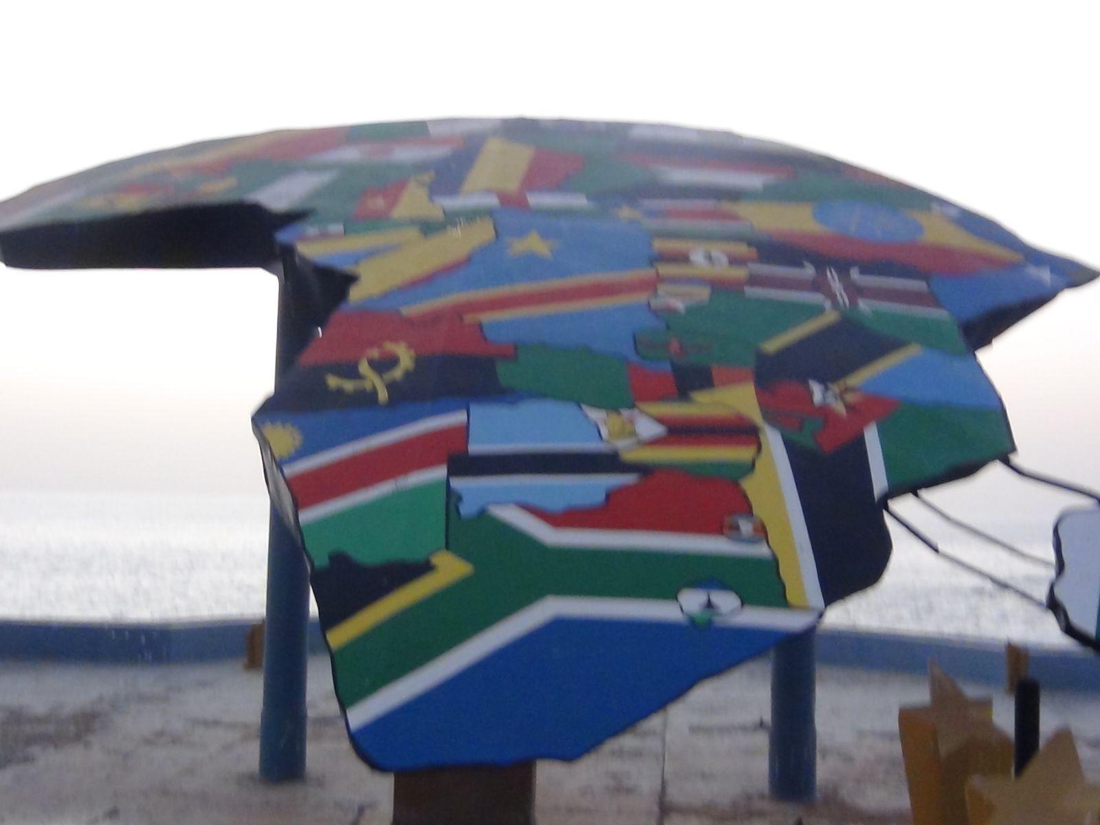 Dakar : l'initiative de la création des Etats-Unis d'Afrique devient effective (Makaila)