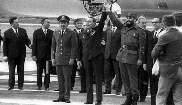 L'un des secrets les mieux gardés de l'Histoire de la Révolution cubaine (France Cuba)
