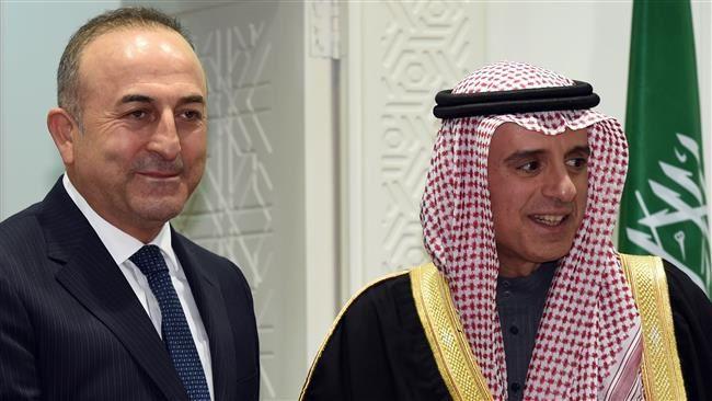 L'Arabie saoudite renonce a envoyer des forces terrestres en Syrie (Press TV)