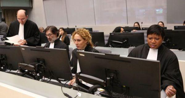 Après la fuite de leur hôtel, la police hollandaise aux trousses des témoins de Fatou Bensouda.