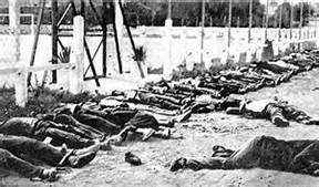8 mai 1945. Massacres coloniaux français en Algérie (vidéo)