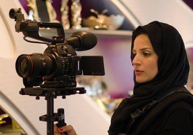 Hoda Yahya Elsoudani est la réalisatrice du nouveau documentaire « Why can't I be a Sushi? »
