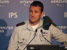 Le chef des services secrets israéliens déclarent : nous ne voulons pas de la défaite de l'Etat islamique en Syrie (Al Masdar News)