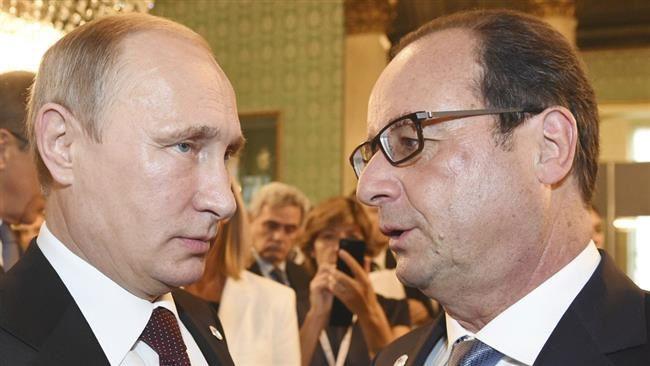 Vladimir explique ce qui s'est rééllement passé entre la Russie et la France (Vidéo)