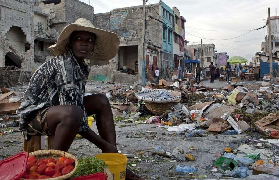 L'occupation silencieuse d'Haïti par la République Dominicaine (Mondialisation.ca)