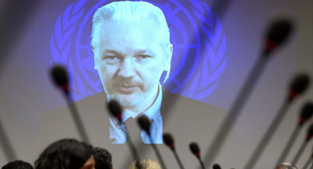 Washington agit pour faire taire Wikileaks (WSWS)